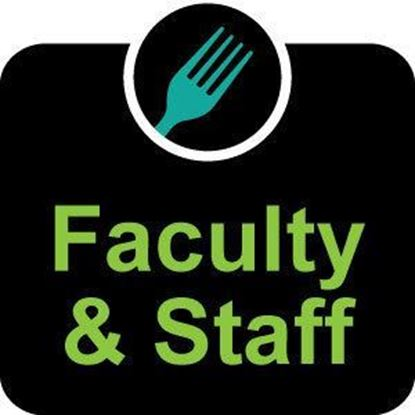 Picture of Faculty/Staff Meal Plan