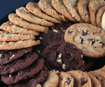 Picture of Assorted Cookies
